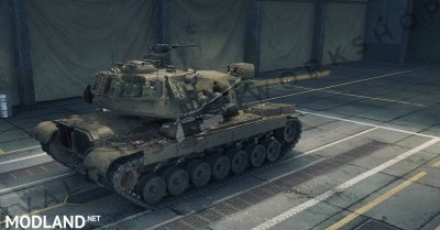 Avalon's M103A2 'War Hawk' 1.5.0.0-0 [1.5], 2 photo